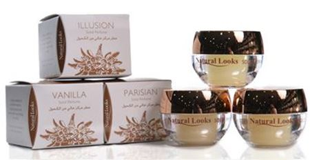 Picture for category Solid Perfumes