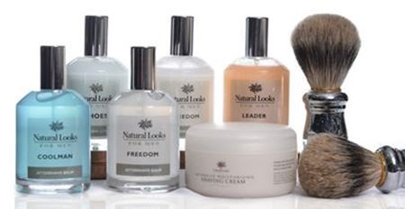 Picture for category Shaving Cream and Aftershaves