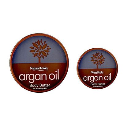 Picture of Argan Oil Body Butter