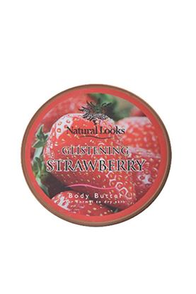 Picture of Strawberry Glistening Body Butter