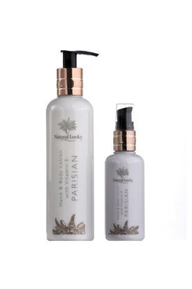 Picture of Parisian Hand & Body Lotion