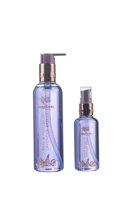 Picture of Lavender Breeze Body & Massage Oil