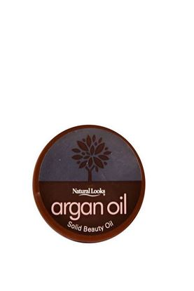 Picture of Argan Oil Solid Beauty Oil